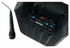 beatfoxx outdoorjam portabler led bluetooth lautsprecher
