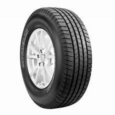 michelin defender ltx m s 255 65r16 109t all season tire
