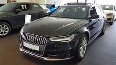 2018 Audi A6 Allroad 3 0 Tdi Quattro Audi View