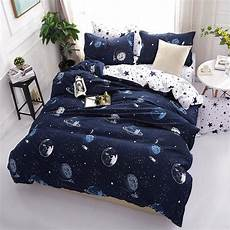 planet zone space bedding sheet sp1711508 spreepicky