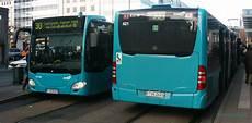Trage Frankfurt Am Gelenkbus