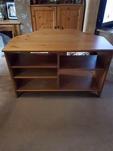 Corner Tv Unit Ikea In Leicester Leicestershire Gumtree