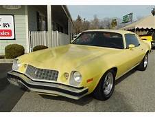 Classifieds For 1974 Chevrolet Camaro  7 Available