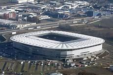 Rhein Neckar Arena Das Neue Outlet Mekka In Sinsheim