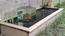 Aquarium Invers 233 Sur Bassin 700l