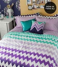 nice mint purple white bedspread my dream home