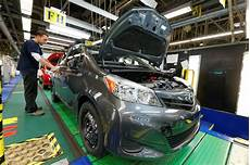 Usine En Toyota
