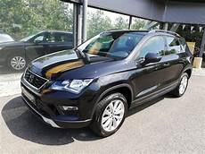 seat ateca 1 0 tsi 115ch style occasion he22 6876