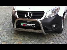 Misutonida 4x4 Italy Mercedes Citan Accessories