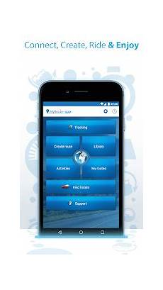 My Route App - myroute app mobile apps on play