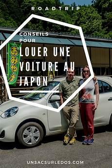 location voiture au mois pour particulier louer et conduire une voiture au japon guide pour d 233 butant voyage japon japon et japon
