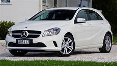 mercedes a 180 mercedes is a heritage brand but the sub 50k a 180