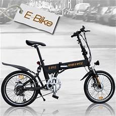 klappfahrrad e bike 20 zoll elektro klapprad e bike elektrofahrrad pedelec