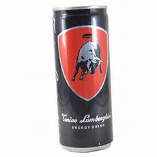 conino lamborghini energy drink 250ml approved food