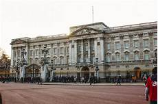 Buckingham Palace The Complete Guide