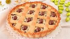 crostata ricotta e cioccolato fatto in casa da benedetta crostata ricotta e cioccolato con ovetti di pasqua fatto in casa da benedetta rossi ricetta