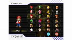 Find The Mariokart Wii Characters From 2014 Roblox