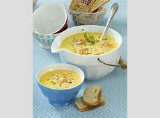 coconut and carrot soup_image