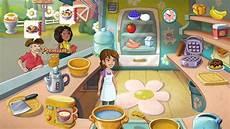 kitchen scramble official trailer youtube