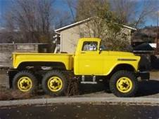 1000  Images About Tandem Axle Pickups & SUVS On Pinterest