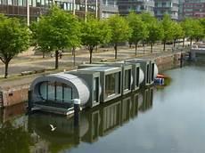 Hausboot Schwan Hamburg Ansicht Br 252 Cke Modern