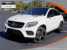 New 2019 Mercedes Benz GLE AMG&174 43 Coupe In