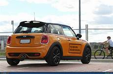 Ausmotive 187 Drive Thru F56 Mini Cooper S