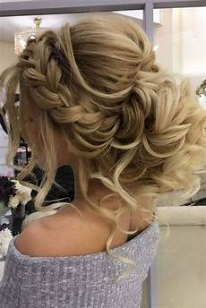 Prom Hair Braid