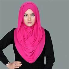 Inilah Model Jilbab Instan Terbaru 2016 Yang Anda Harus