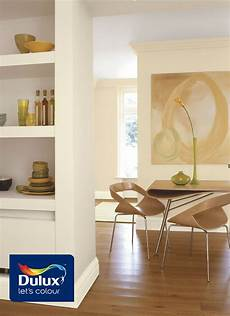 off white walls are a match for brown and other neutral colours they create a warm yet