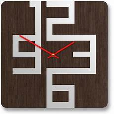 Design Inspiration Pictures Stylish Wooden Wall Clocks