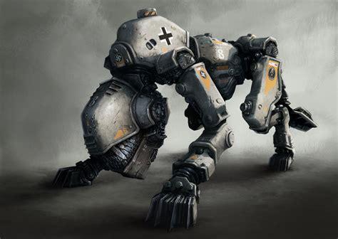 Wolfenstein The New Order Enemies