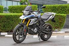 modification bmw g 310 gs 2018 bmw g 310 r g 310 gs review test ride autocar india