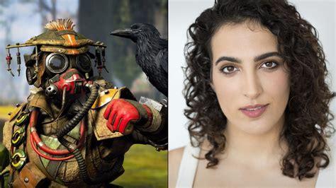 Bloodhound Apex Voice Actor