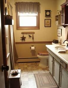 primitive bathroom decor decorating style for bathroom