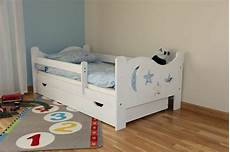kinderbetten ab 2 jahren brand new nicolas bed 160 80 solid wood with mattress