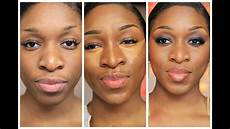 maquillage routine teint couvrant makeup tutorial