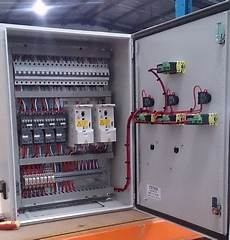 Custom Electrical Panels Barry Brown Sons