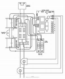 generac 200 transfer switch wiring diagram collection