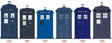 what color is tardis blue quora