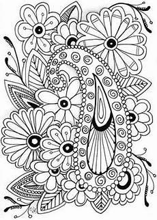 Ausmalbilder Erwachsene Blumen Pdf Antistres Omaľov 225 Nky Pre Dospel 253 Ch Ausmalbilder Mandala