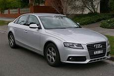 audi a4 b8 what is the audi a4 b8 quora