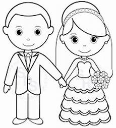 Malvorlagen Wedding Printable Wedding Coloring Pages At Getcolorings