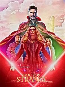 dr strange 2 doctor strange 2 fan poster by me it ll happen soon