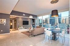 downtown san diego condo contemporary dining room san diego by