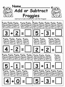 subtraction and addition worksheets for kindergarten 9991 free st s day subtraction worksheet kindergarten addition worksheets math addition