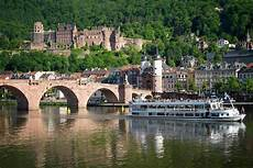 2 day heidelberg overnight package including