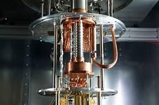 Lockheed Martin Is Betting Big On Quantum Computing