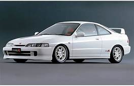 Top 10 Japanese Sports Cars From The 1990s Golden Era