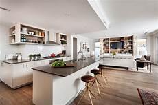 an open floorplan highlights a minimalist open floor plans a trend for modern living